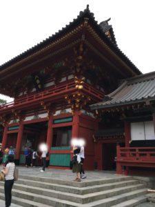 鎌倉鶴岡八幡宮01