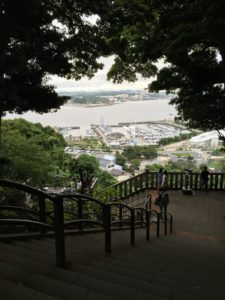 江の島01