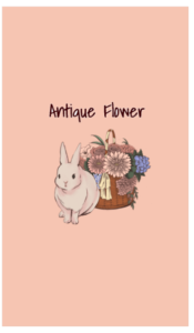 antique-flower02
